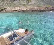 Mallorca catamaran