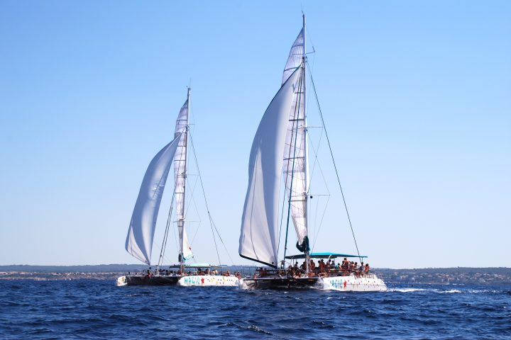 catamaran-en-mallorca-excursions