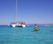 catamaran-mallorca-kayak-paddle
