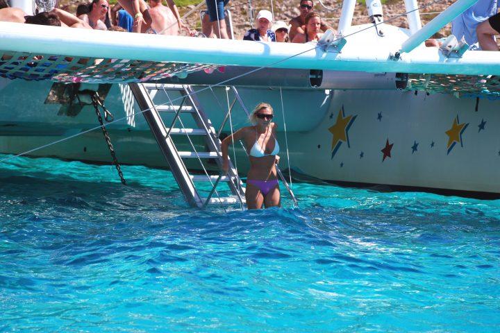 Mallorca-catamarans