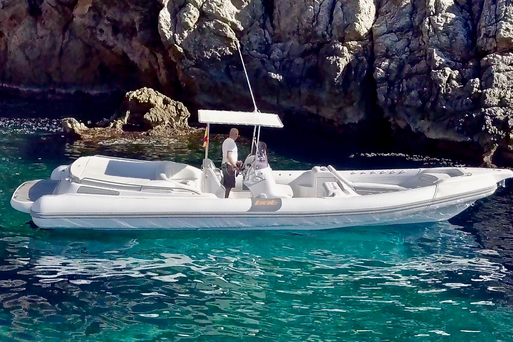 Mallorca private boats