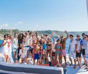 Catamaran Mallorca 8