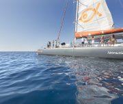 Mallorca catamaran 2